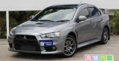 Mitsubishi Lancer Evolution. механика, 4wd, 2.0, бензин, б/п. Под заказ