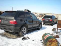 ЗАМОК ДВЕРИ BMW X5 E53