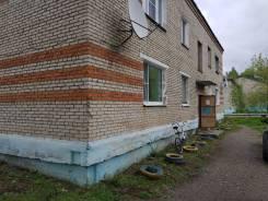 3-комнатная, 70 км от Хабаровска. Черняево, агентство, 58 кв.м.