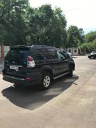 Toyota Land Cruiser Prado. автомат, 4wd, 4.0 (249 л.с.), бензин, 150 тыс. км