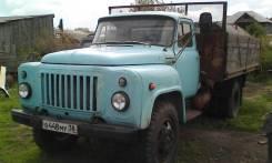 ГАЗ 52-04. Продам ГАЗ 52, 3 500 куб. см., 3 500 кг.