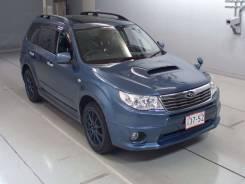 Subaru Forester. механика, 4wd, 2.0, бензин, 108 000 тыс. км, б/п. Под заказ