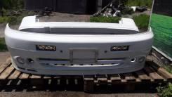 Обвес кузова аэродинамический. Mercedes-Benz Vito