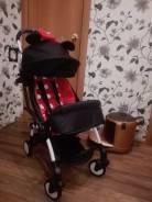 Подножки для колясок.
