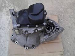 Механическая коробка переключения передач. Opel Zafira Двигатели: A18XER, Z18XER