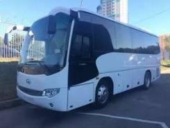 Higer KLQ6826Q. Higer KLQ 6826Q (Евро 5), 29 мест туристический автобус