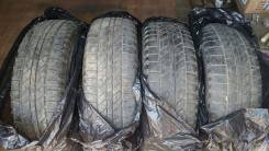 Michelin 4x4 Synchrone. Летние, 2003 год, износ: 30%, 4 шт