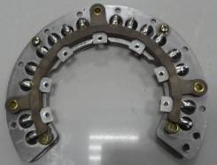 Диодный мост GRANBIRD / EF750 / F17E / Выпрямитель генератора / 7 выходов / 180A / RECTIFIER