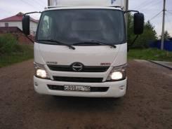 Hino 300. Продаётся грузовой фургон HINO, 4 000 куб. см., 5 000 кг.