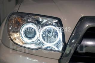 Ангельские глазки. Toyota Hilux Surf, TRN215, TRN210, GRN215, TRN210W, GRN215W, TRN215W Toyota 4Runner, GRN215, GRN210, GRN215W, TRN210, TRN210W, TRN2...