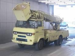 Toyota Dyna. Продам автовышку Toyota DUNA без документов, 4 230 куб. см., 13 м.