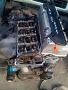 Двигатель в сборе. Honda: Accord, Element, Elysion, Stepwgn, CR-V, Edix, Odyssey Двигатель K24A