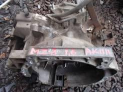 Автоматическая коробка переключения передач. Mazda Mazda3, BK. Под заказ