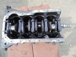 Блок цилиндров. Toyota Carina, AT192 Двигатель 5AFE
