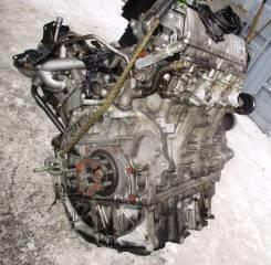 Двигатель в сборе. Renault Vel Satis
