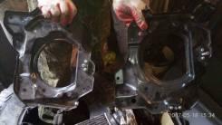 Габаритный огонь. Isuzu Bighorn, UBS69GW, UBS69DW Двигатель 4JG2