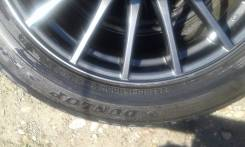 Light Sport Wheels LS 225, 225/60/18. Летние, износ: 60%, 4 шт