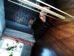 Обмен : ДВЕ 2х -комн кварт. в Уссурийске+ бизнес в баулах(женс. одежда). От частного лица (собственник)