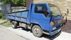 Mazda Titan. Продается самосвал mazda titan, 3 500 куб. см., 2 200 кг.