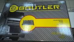 Радиатор охлаждения двигателя. Лада: 2107, 2106, 2104, 2105, 2103 Двигатели: BAZ2106, BAZ2105, BAZ2104, BAZ2103, BAZ21213, BAZ2106710, BAZ2106720, BAZ...