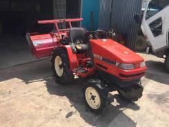 Yanmar KE3. Продаётся трактор Yanmar KE-3D, 1 000 куб. см.