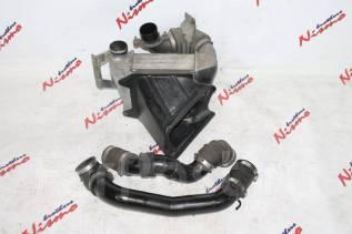 Интеркулер. Nissan Stagea, WGNC34 Nissan Skyline Двигатель RB25DET