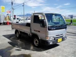 Nissan Atlas. бортовой 4вд, QD32, рама SR8F23, 3 200 куб. см., 1 500 кг. Под заказ