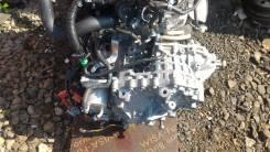 Вариатор. Nissan Serena, C25, CC25 Двигатель MR20DE