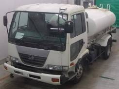 Nissan Diesel UD. Продам водовоз без документов, 6 920 куб. см., 4,00куб. м.