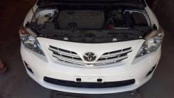 Крышка багажника. Toyota Corolla, ZRE151 Двигатель 1ZRFE