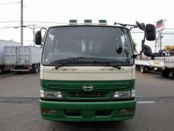 Hino Ranger. 8ми тонный мусоровоз. Простое ТНВД!, 8 000 куб. см. Под заказ