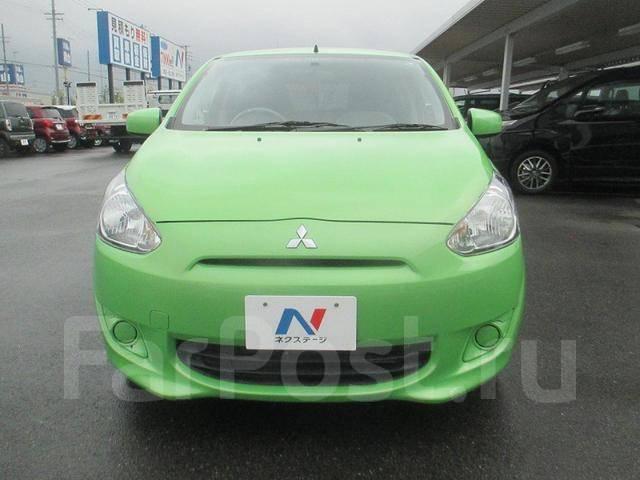 Mitsubishi Mirage. автомат, передний, 1.0, бензин, б/п. Под заказ