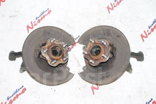 Ступица. Nissan Laurel Nissan Skyline Nissan Silvia, S14, S15 Nissan Stagea, WGNC34 Двигатель RB25DET