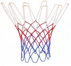 Сетки баскетбольные.