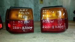 Стоп-сигнал. Mitsubishi Delica, PD8W