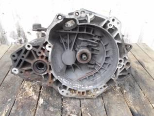 Механическая коробка переключения передач. Opel Corsa Двигатель Z13DTH
