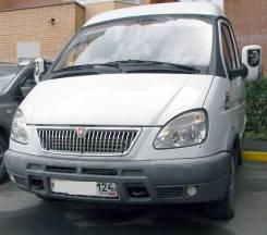 ГАЗ 2752. Продается Соболь, 2 464 куб. см., 7 мест