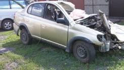 Toyota. Продам Кузов после ДТП с ПТС на учете, Тойота Эхо