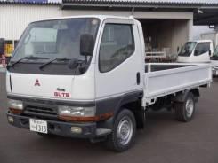 Mitsubishi Canter. 1,5 тонник бортовой 4вд., 2 800куб. см., 1 499кг. Под заказ