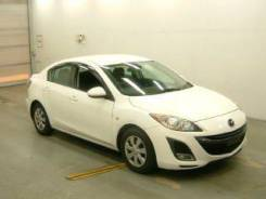 Mazda Axela 2009-2012 ПО Запчастям