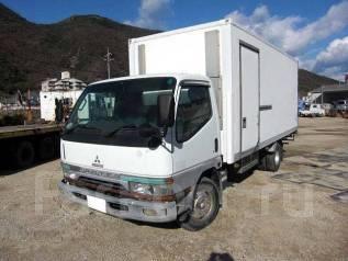Mitsubishi Canter. рефрижератор широкий, простая аппаратура, будка 4,10, 4 600 куб. см., 3 000 кг. Под заказ