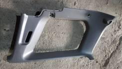 Накладка багажника. Subaru Forester, SG5, SG9, SG