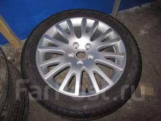 Запасное колесо. x17 5x112.00