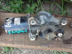 Мотор стеклоочистителя. Nissan Bluebird, ENU14, EU14, HNU14