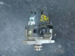 Трамблер. Nissan Bluebird, ENU14 Двигатель SR18DE