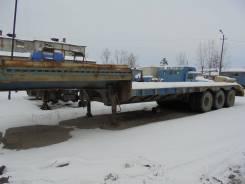JC9401, 2004. Продам трал 40 тонн, 40 000 кг.