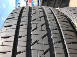 Bridgestone Dueler H/L Alenza. Летние, 2011 год, износ: 5%, 4 шт