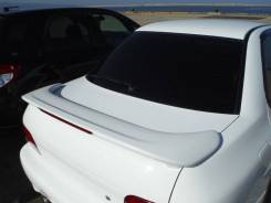 Заднее стекло (седан, под стеклоочиститель) Subaru