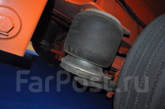 Спецприцеп 9942L3. 3-х осный низкорамный трал SpecPricep 994273, новый, 45 000кг.