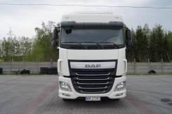 DAF. XF106.460, 13 000 куб. см., 44 000 кг. Под заказ